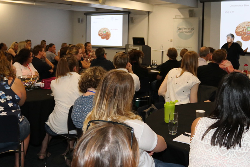 New venue for Women Installers Together event