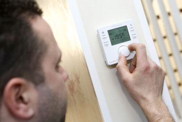 Maximising boiler efficiency