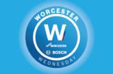 Worcester Bosch introduces Worcester Wednesday November deal bonanza