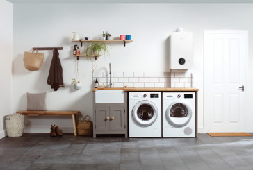 Worcester Bosch relaunches price competitive combi as Greenstar 2000