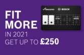 Worcester Bosch launches two new installer promotions