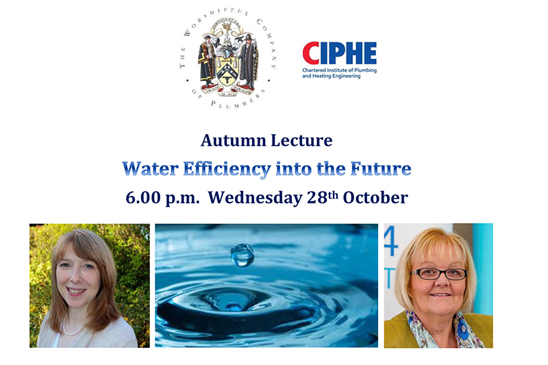 CIPHE to host Worshipful Company Autumn Lecture