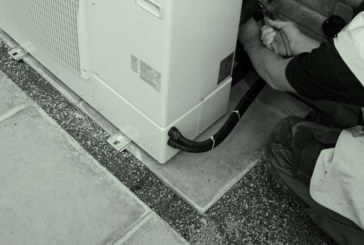 Demand for heat pump specialists on the increase
