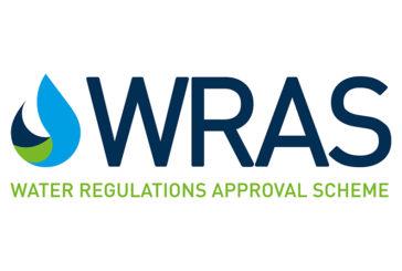 WRAS awarded UKAS accreditation