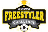 WATCH: Youngman Ladders kicks off Freestyle Football Challenge